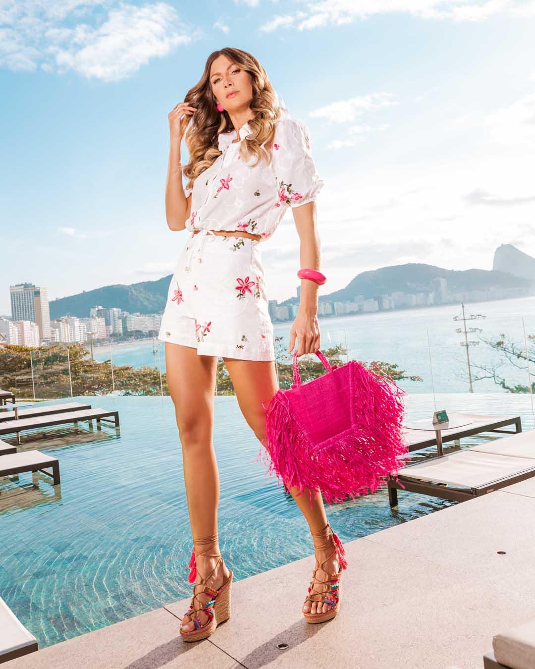 Short Rio