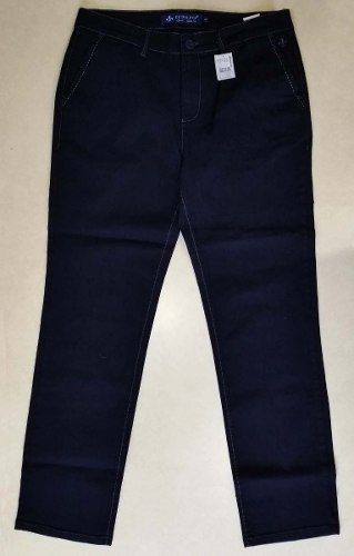 Calça Jeans Masculina Sport Right Fit Dudalina