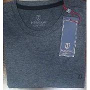 Camiseta Básica Comfort Gola Redonda Individual