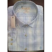 Camisa Masculina Comfort Fit Dudalina