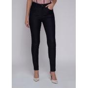 Calça Jeans Feminina Skinny Essentials Dudalina