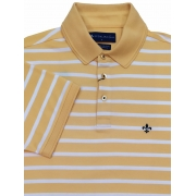 Camisa Masculina Gola Polo Interlock Listrada Dudalina