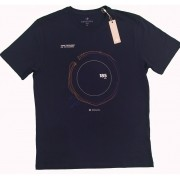 T-Shirt Camiseta Frequency Dudalina