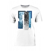 T-Shirt Camiseta Sport Water Bubbles  Dudalina