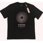 T-Shirt Camiseta Radar Dudalina