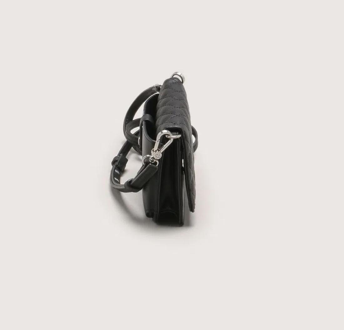 Bolsa Clutch Metalassê Capodarte