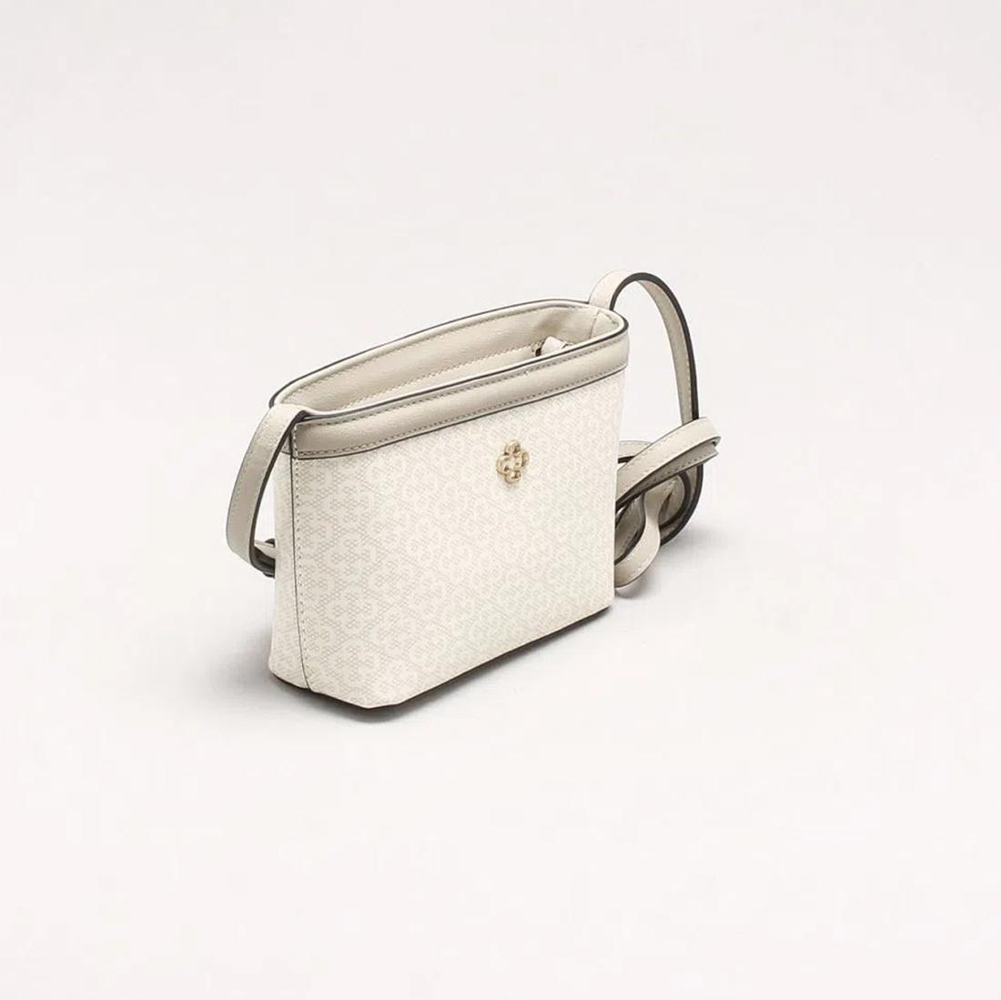 Bolsa Pequena Monograma Capodarte