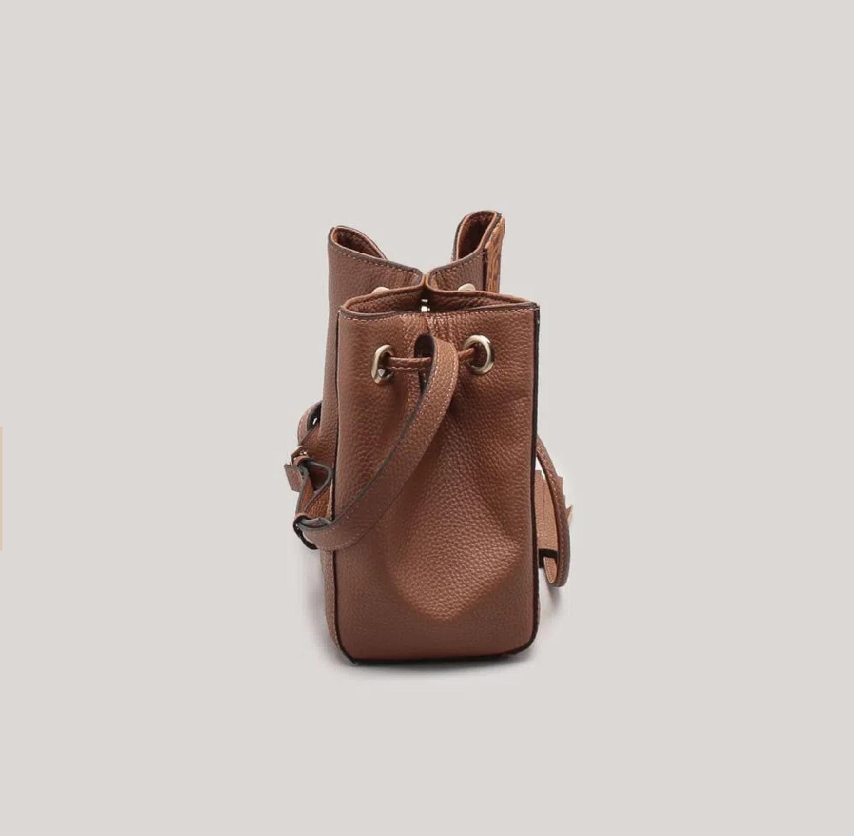 Bolsa  Shoulder Bag Torrone Capodarte