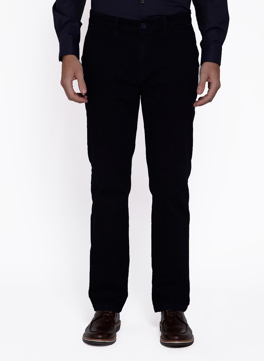 Calça Jeans Bolso Faca Masculina Right Fit Individual