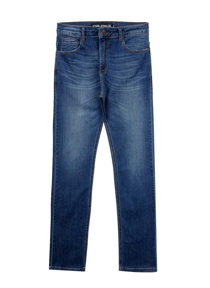 Calça Jeans Slim Masculina Biarritz JOHN JOHN