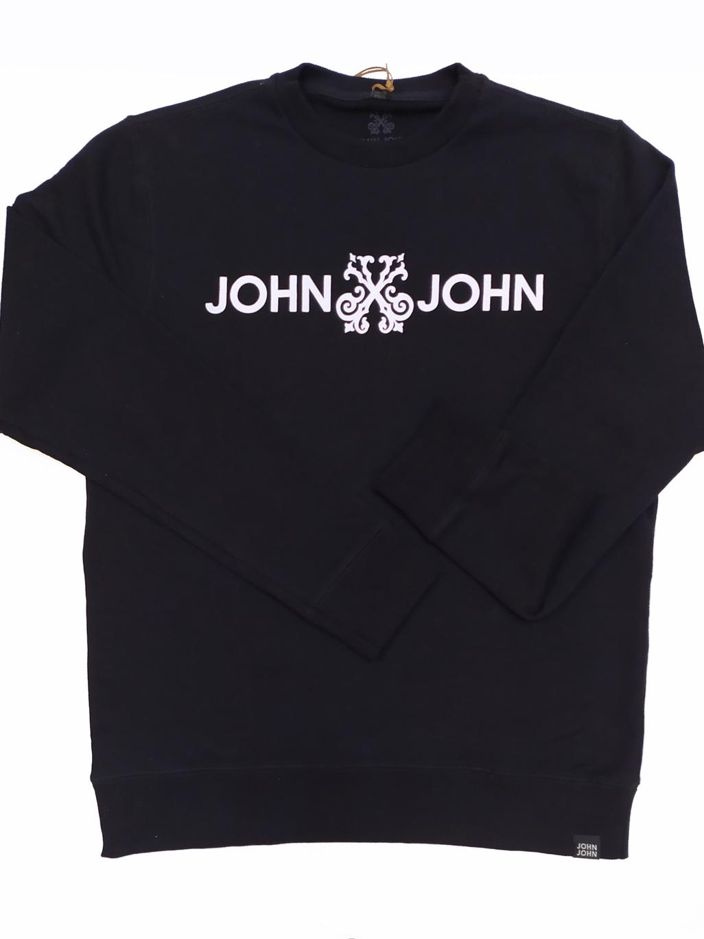 Casaco Moletom Masculino JOHN JOHN