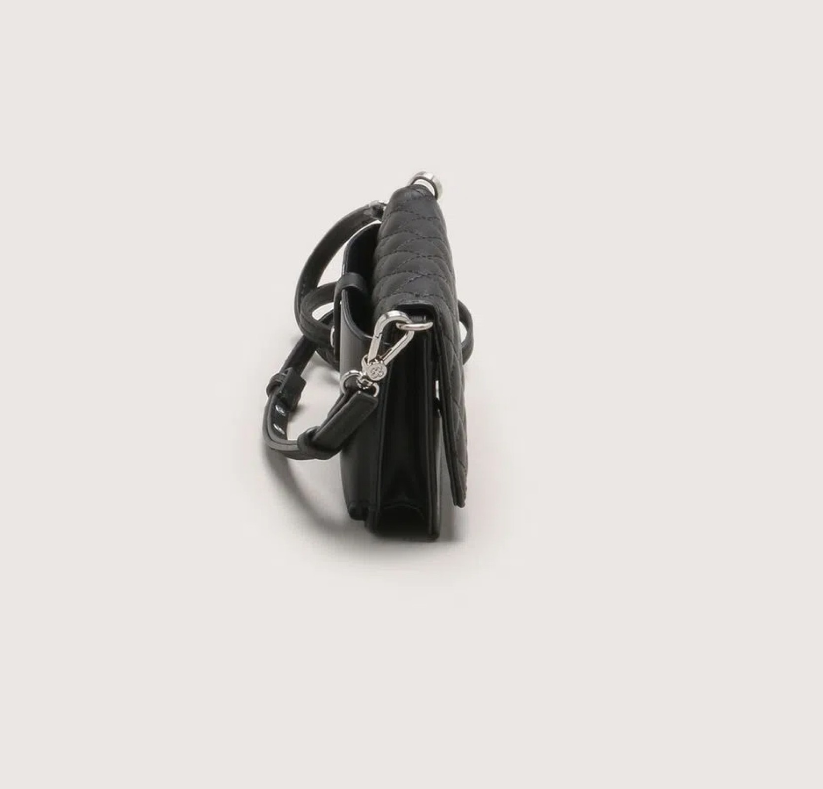 Bolsa Clutch Capodarte Metalassê