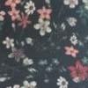 Preto Floral