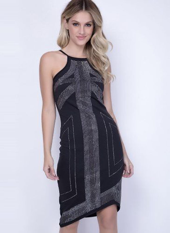 Vestido Assimétrico MyFT