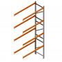 Porta Palete Complementar 4.00x1.22x1.00 - 4 Níveis 2.000 Kg
