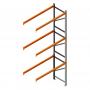 Porta Palete Complementar 4.00x2.30x1.00 - 3 Níveis 2.000 Kg