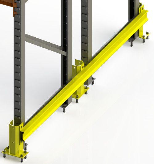 Protetor de Conjunto Universal EasyToque C2286mm Amarelo