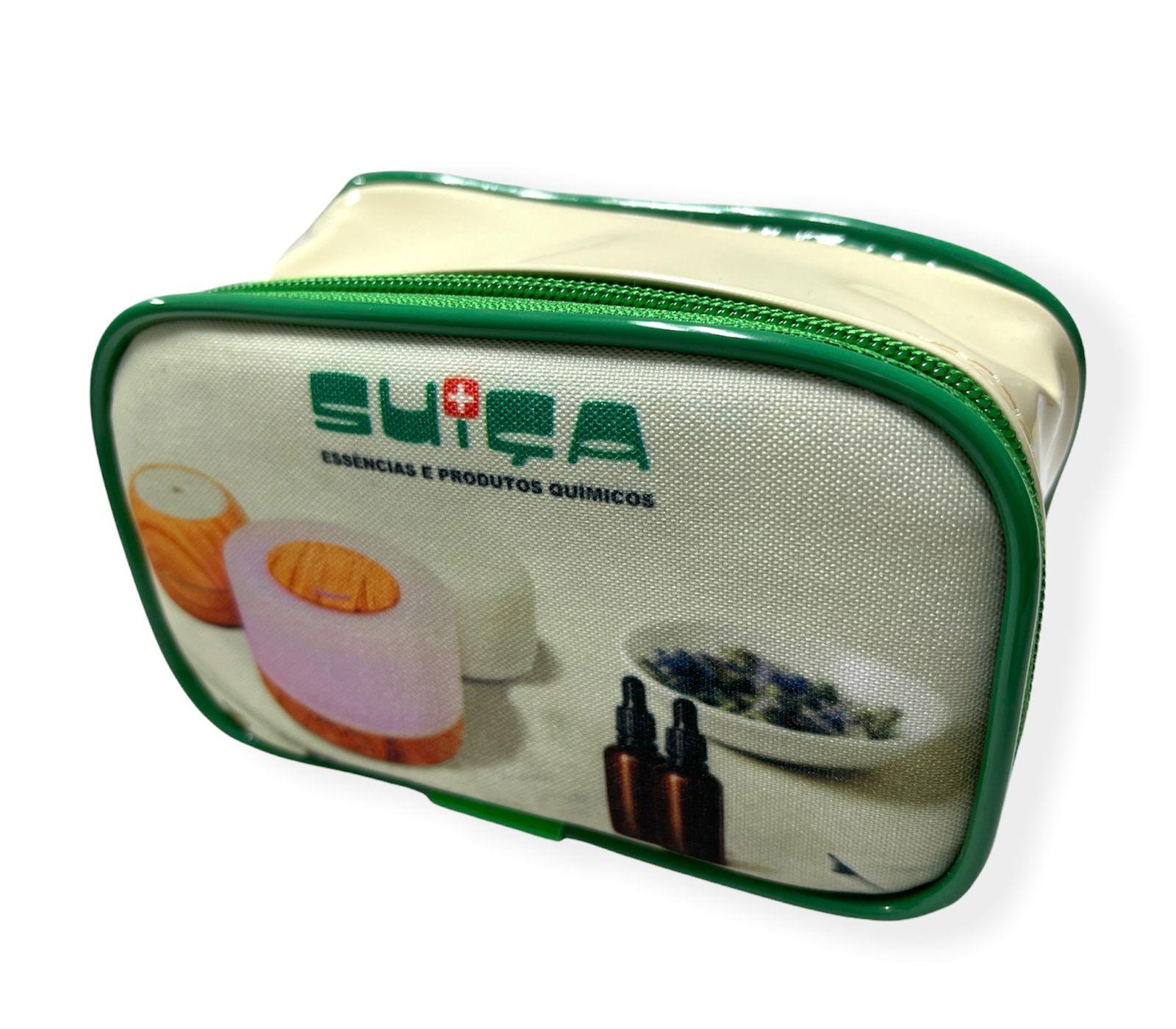 Bolsa para Oleo Essêncial e acessórios