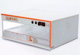Chocadeira Eclopinto - 40 Ovos + Ovoscópio Giratório + Viragem Automática