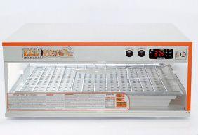 Chocadeira 50 Ovos +  Ar Forçado, Automático