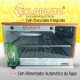 Chocadeira Automática - 240 Ovos + Ovoscópio e Água Automática