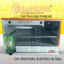 Chocadeira Automática - 360 Ovos + Ovoscópio e Água Automática