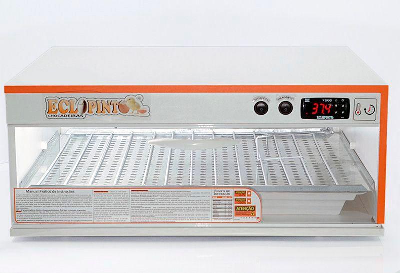 Chocadeira 45 Ovos + Ar Forçado, Automático