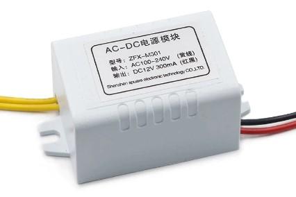 Fonte para placa controladora de temperatura