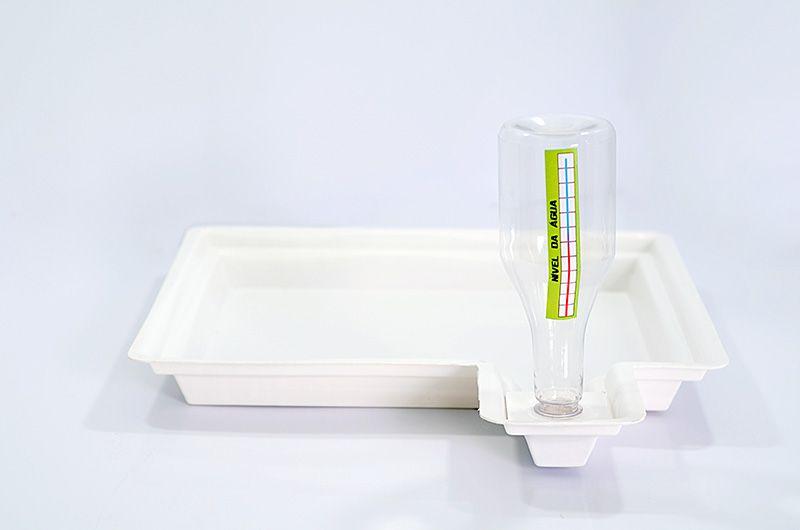 Reservatório kit automático de água