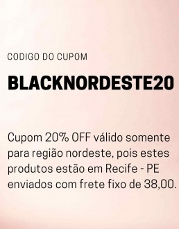 BLACKNORDESTE20