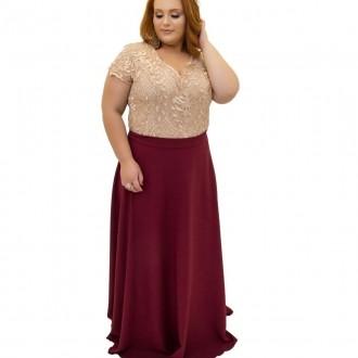 Vestido Body Plus Size