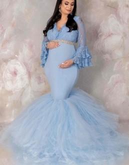 Vestido Marcia Viana