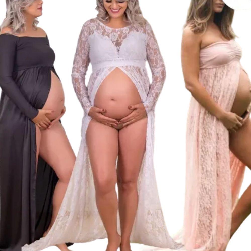 COMBO = 3 Vestidos + 3 Shorts