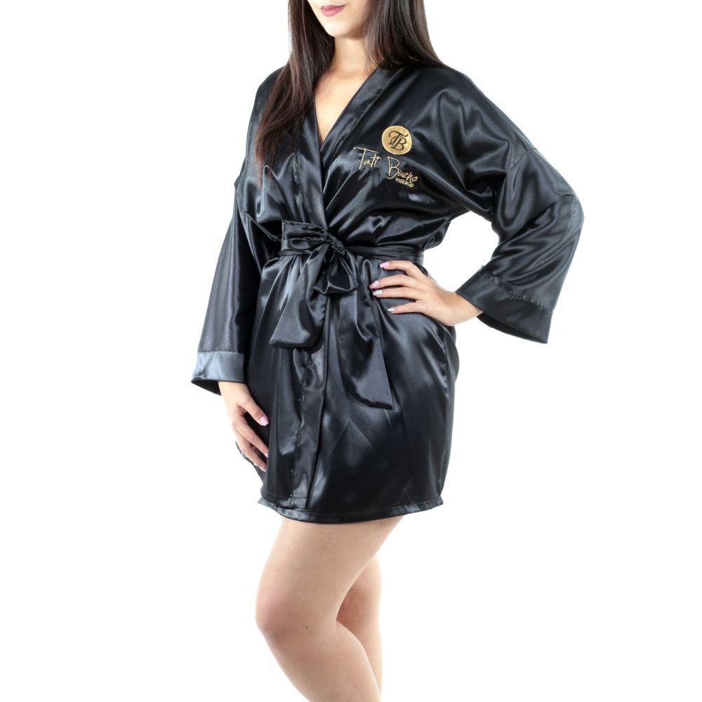 Robe Simples Personalizado