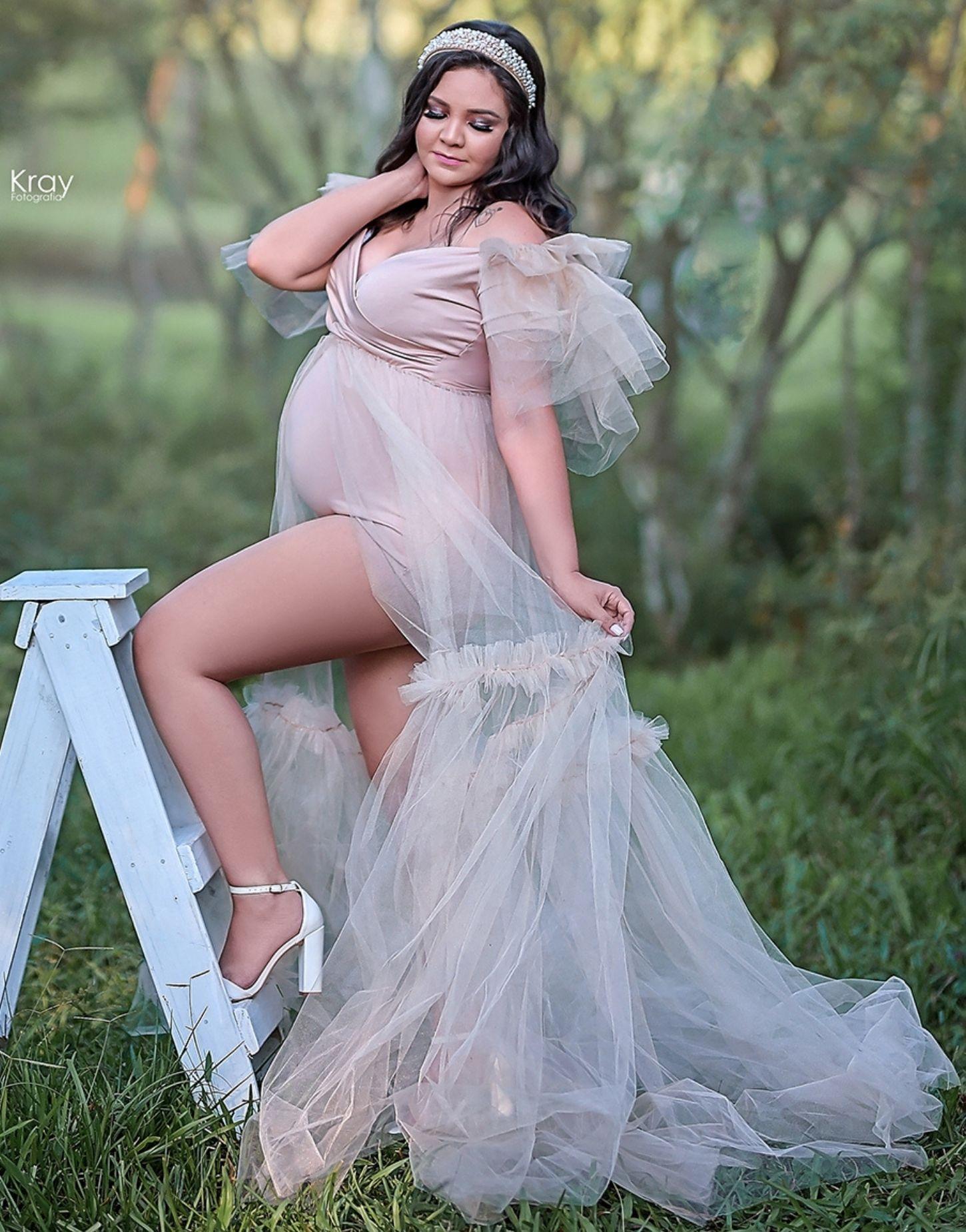 Vestido Fadinha + Body Removível