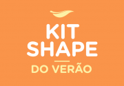 Kit Shape do Verão