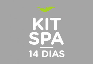 Kit Spa 14 dias