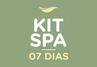 Kit Spa 7 dias