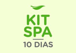 Kit Spa em 10 dias - 1