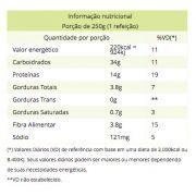 Strogonof Vegetariano com Biomassa