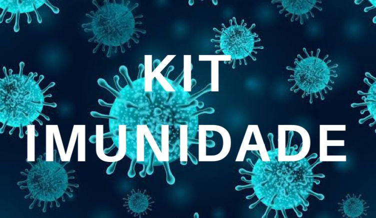 Kit IMUNIDADE