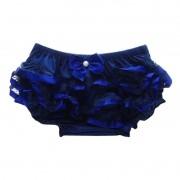 Calcinha Bunda Rica Azul Marinho