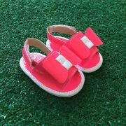 Chinelo Slide Neon Pink