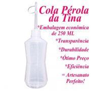 Cola Pérolas da Tina
