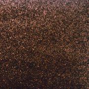 Lonita Glitter Fino Marrom