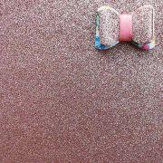 Lonita Glitter Fino Rosa