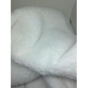 Lonita Pelúcia Carneiro Branca