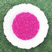 Meia Pérola 5mm Pink