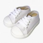 Tênis Branco Infantil