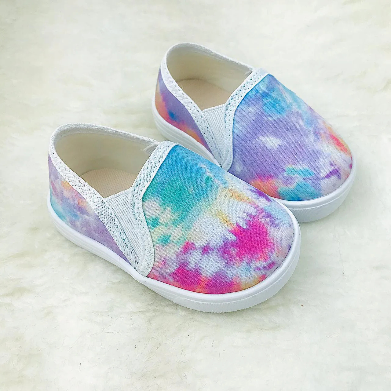 Alpargata Tie Dye Infantil Promoção!!!